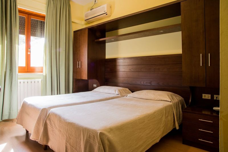 Hotel Del Cemerlengo Camera doppia