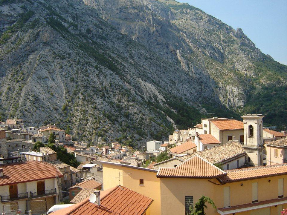 Residence La Piazzetta Vista sulla Majella