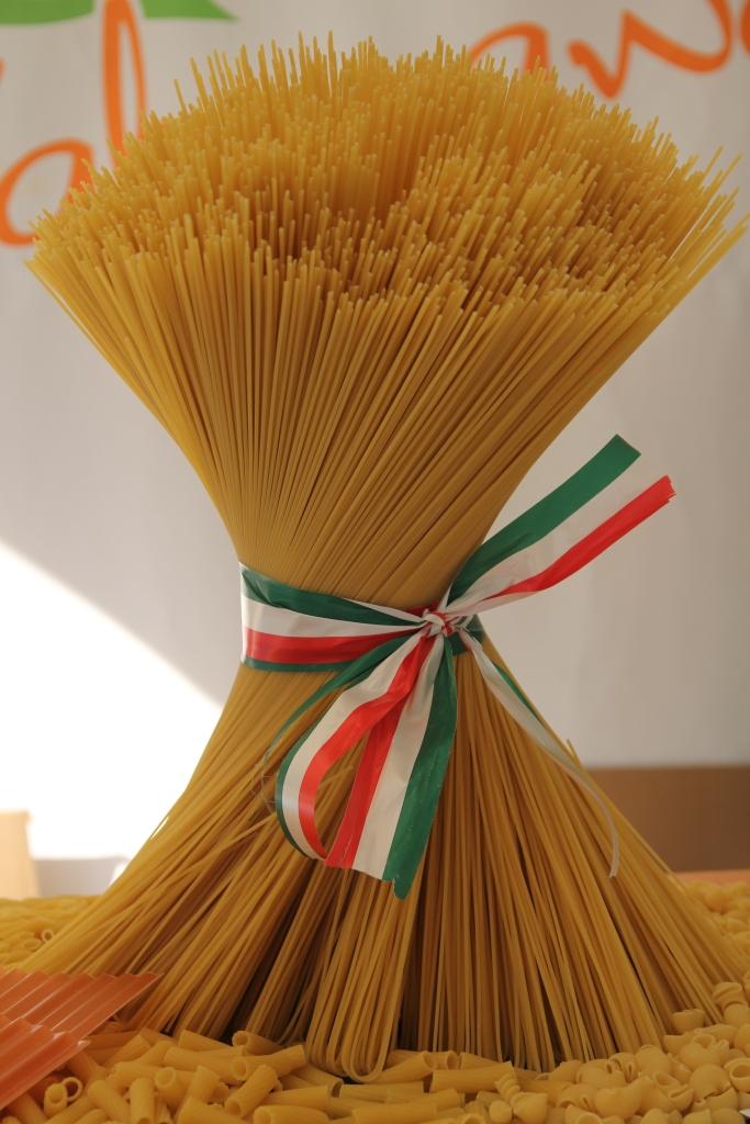 Pasta di Fara San Martino