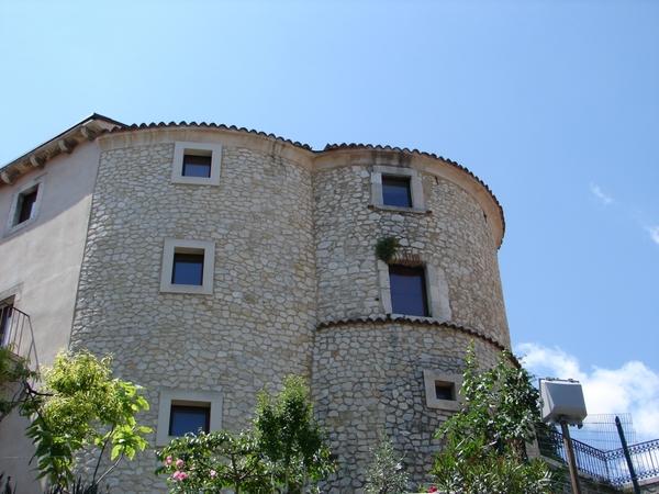 Torrione Medievale
