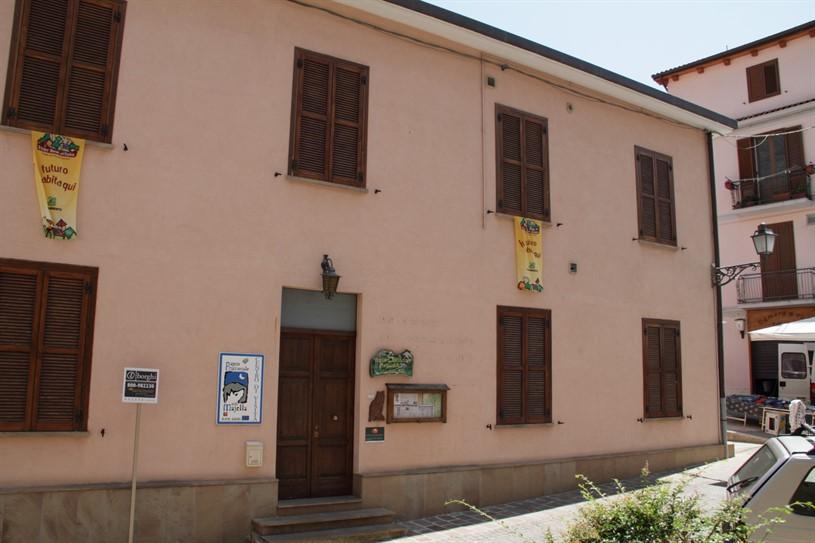 Centro Visite e Museo Naturalistico di Fara San Martino